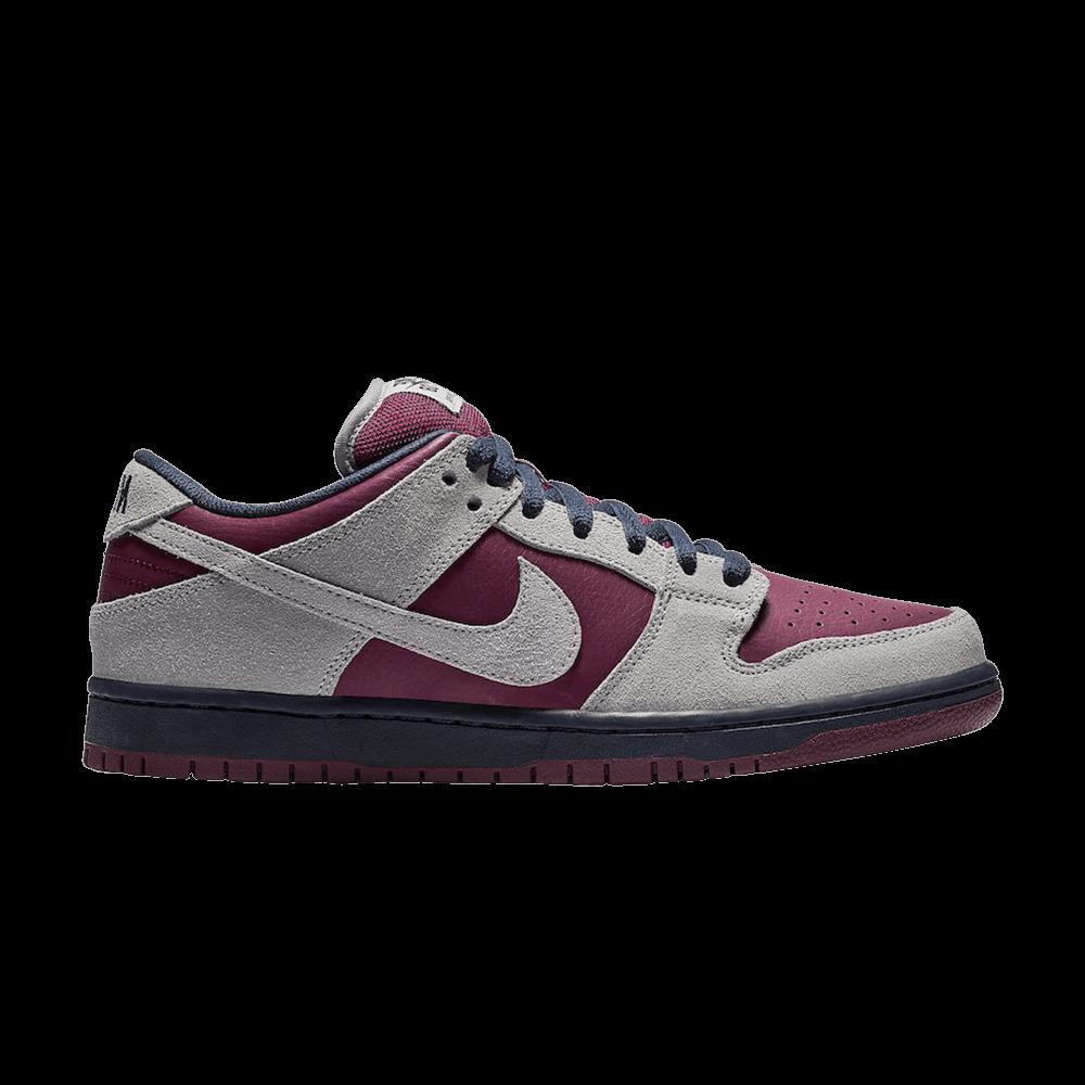 6f19c3f4f69 Dunk Low SB  True Berry  - Nike - BQ6817 001