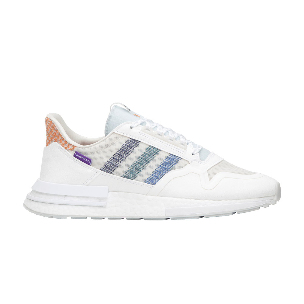b77c4a65a Commonwealth x ZX 500 RM  Coastal Living  - adidas - DB3510