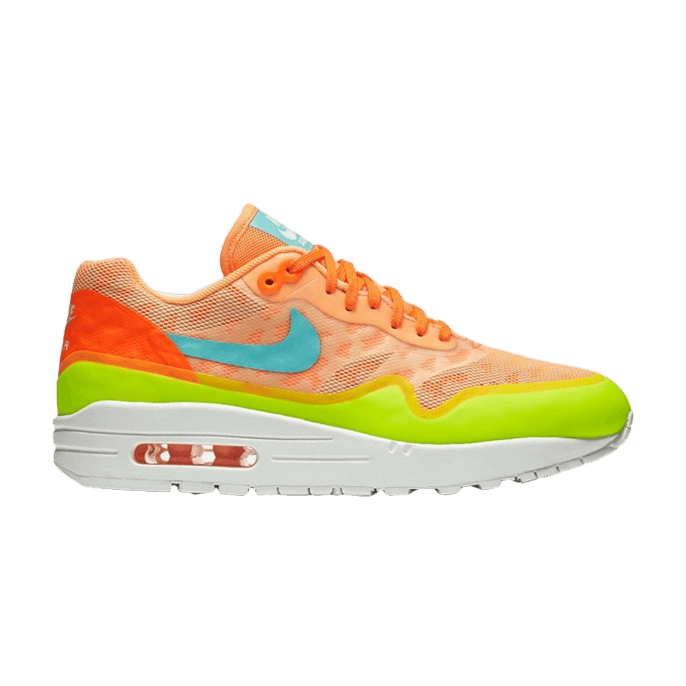 new product 5e1f8 bc694 Wmns Air Max 1 NS  Peach Cream  - Nike - 844982 800   GOAT