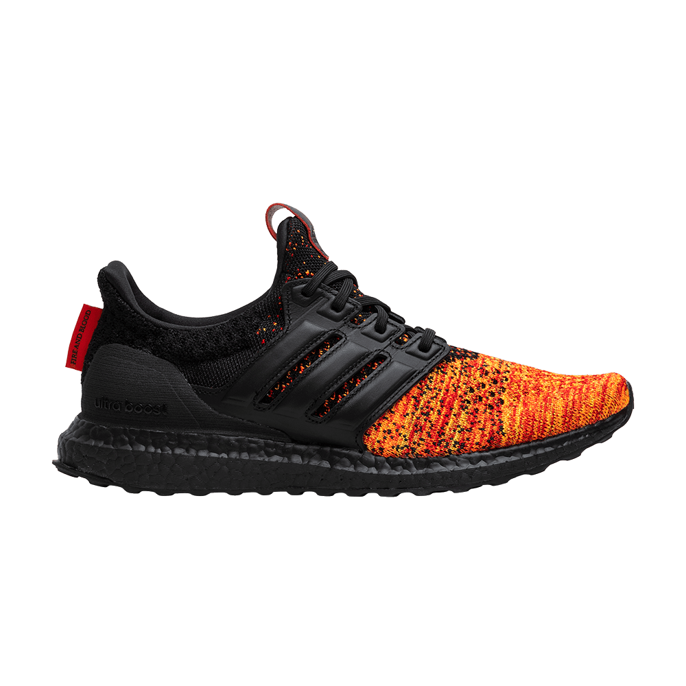 watch e5dc2 08cac Game of Thrones x UltraBoost 4.0 House Targaryen Dragons - adidas -  EE3709  GOAT