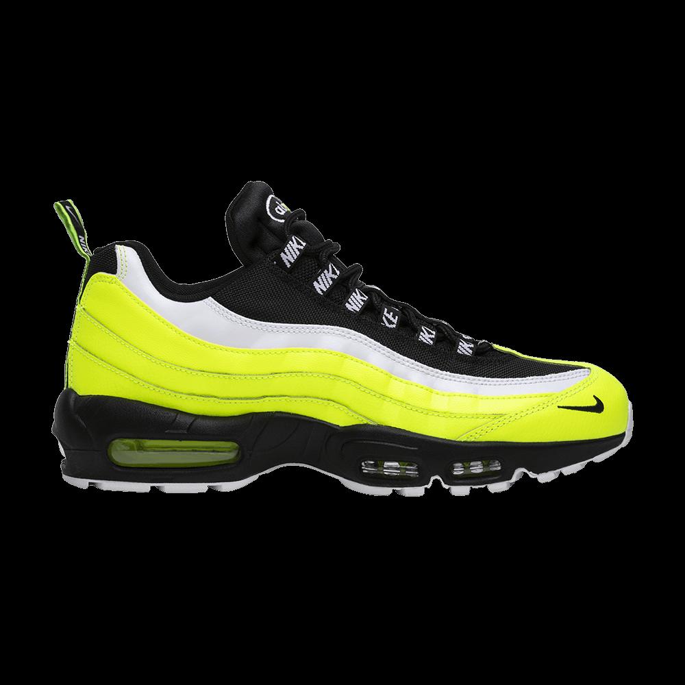 brand new a0824 b8d29 Air Max 95 Premium  Volt Glow  - Nike - 538416 701   GOAT