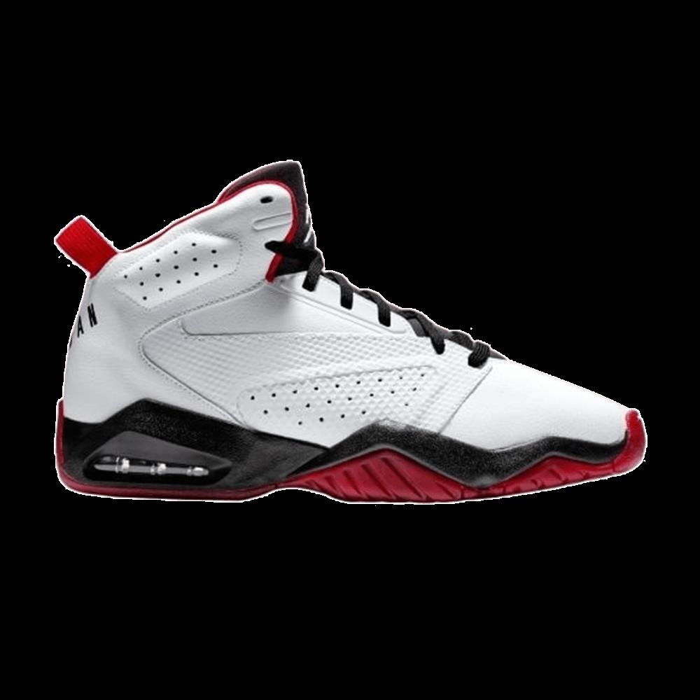 a18cce277609 Jordan Lift Off  White Gym Red  - Air Jordan - AR4430 106