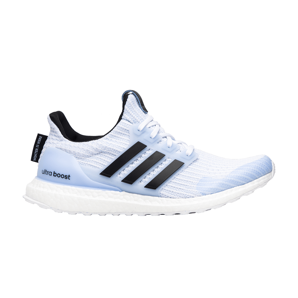 on sale 6d133 2510b Game Of Thrones x UltraBoost 4.0 'White Walkers'