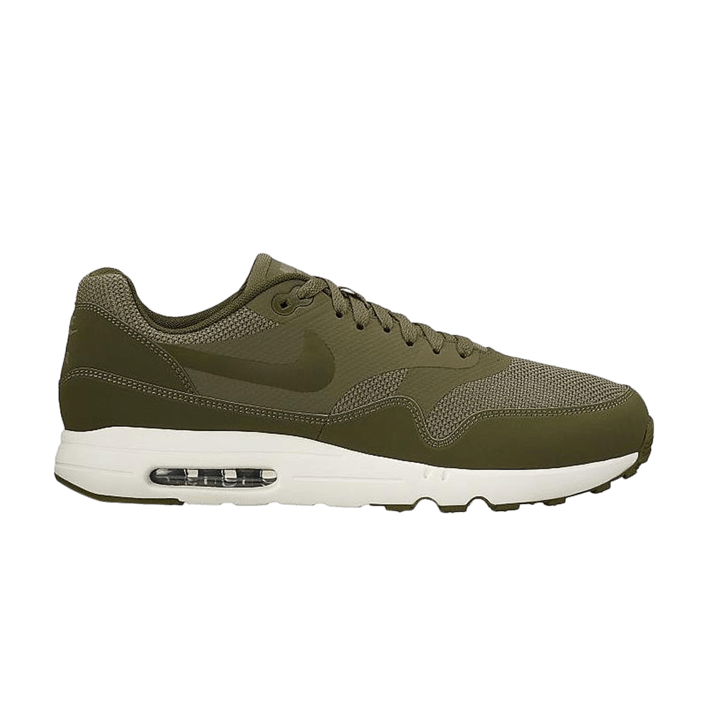 Nike Air Max 1 Ultra 2.0 Essential Medium Olive 875679 200
