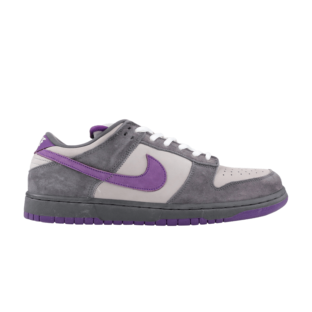 check out b4c1c 5aa62 Dunk Low Pro SB 'Purple Pigeon'