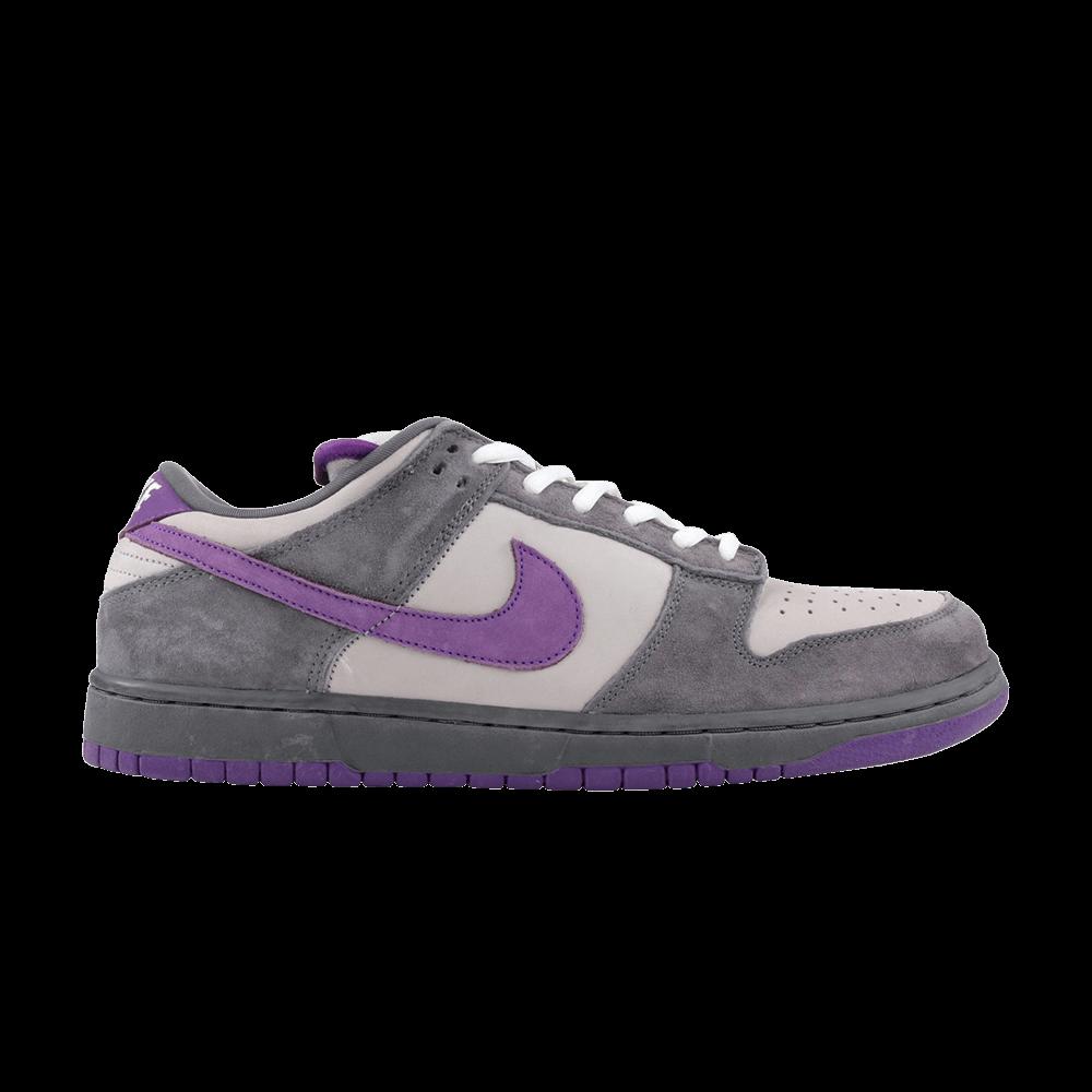 check out 9e3c7 2c709 Dunk Low Pro SB 'Purple Pigeon'