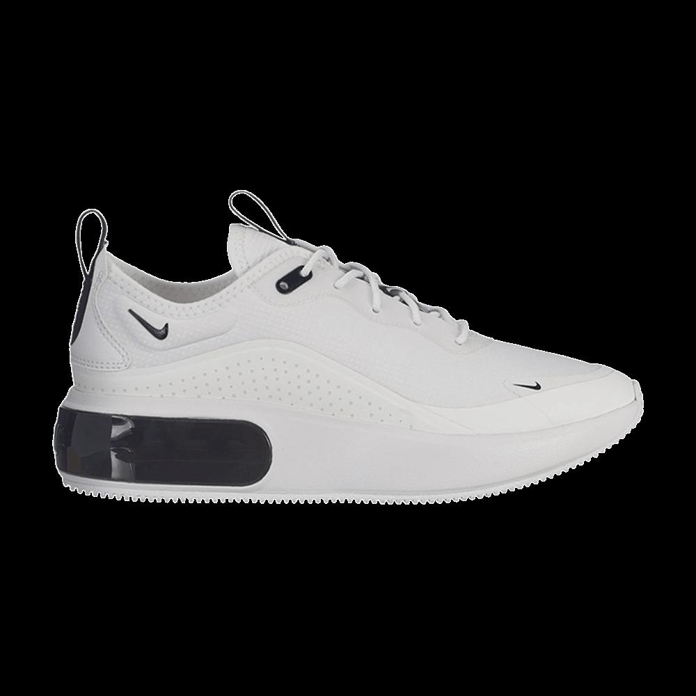 81aff1b52 Wmns Air Max Dia 'Summit White' - Nike - AQ4312 100 | GOAT