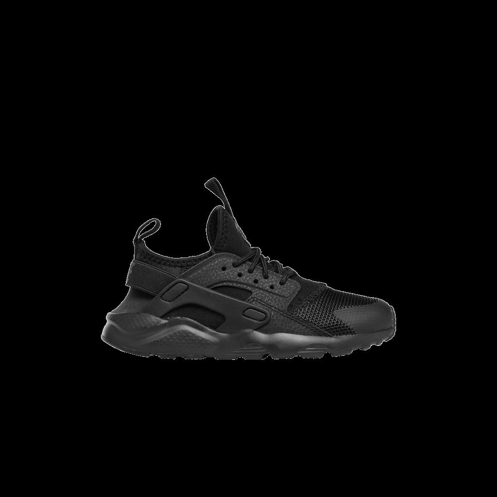 a5769a2baa1b5 Air Huarache Run Ultra PS  Black  - Nike - 859593 004