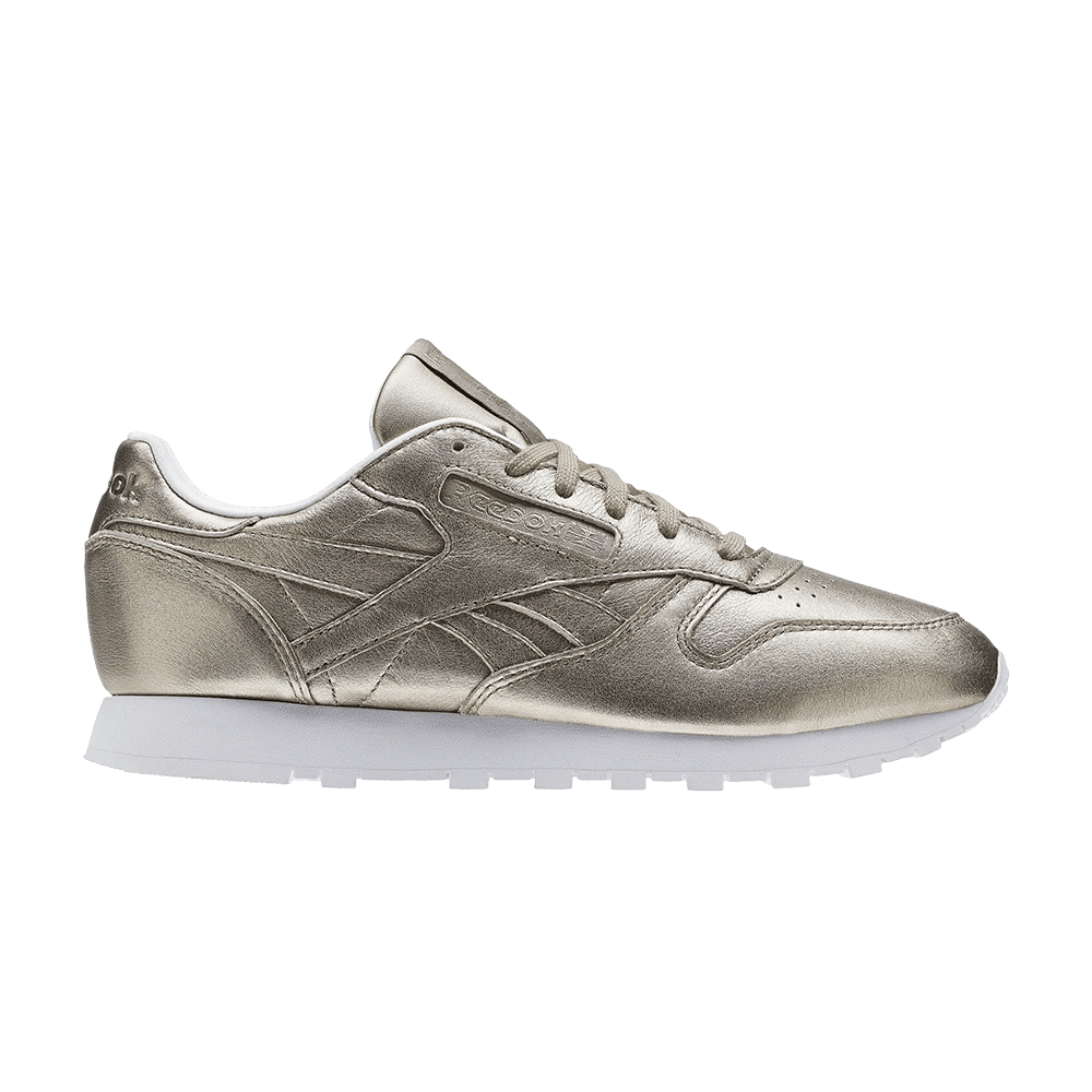 32ac84bbe65 Wmns Classic Leather  Melted Metals  - Reebok - BS7898