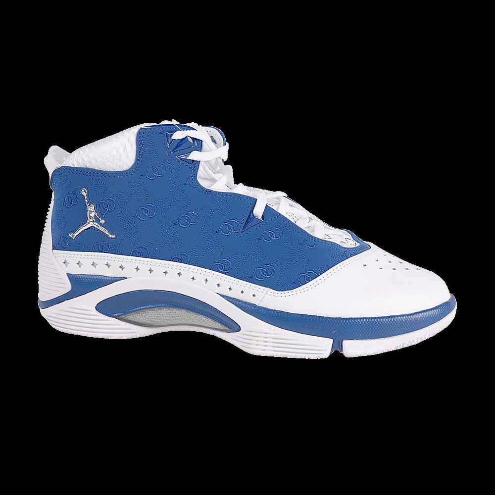 67cfb2b20a30a7 Jordan Melo M5  University Blue  - Air Jordan - 332294 101