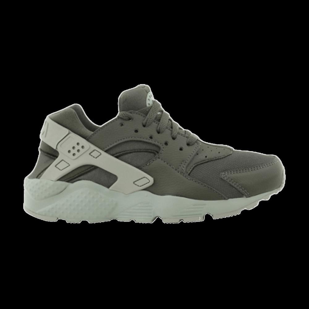 Huarache Run GS  Sequoia  - Nike - 654275 302  7f37a0407