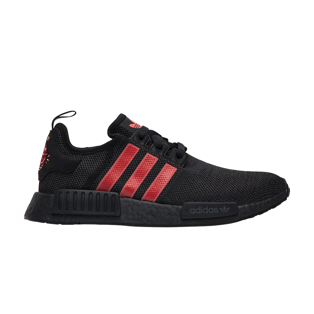 quality design 4ab42 3263a NMDR1 Chinese New Year - adidas - G27576  GOAT