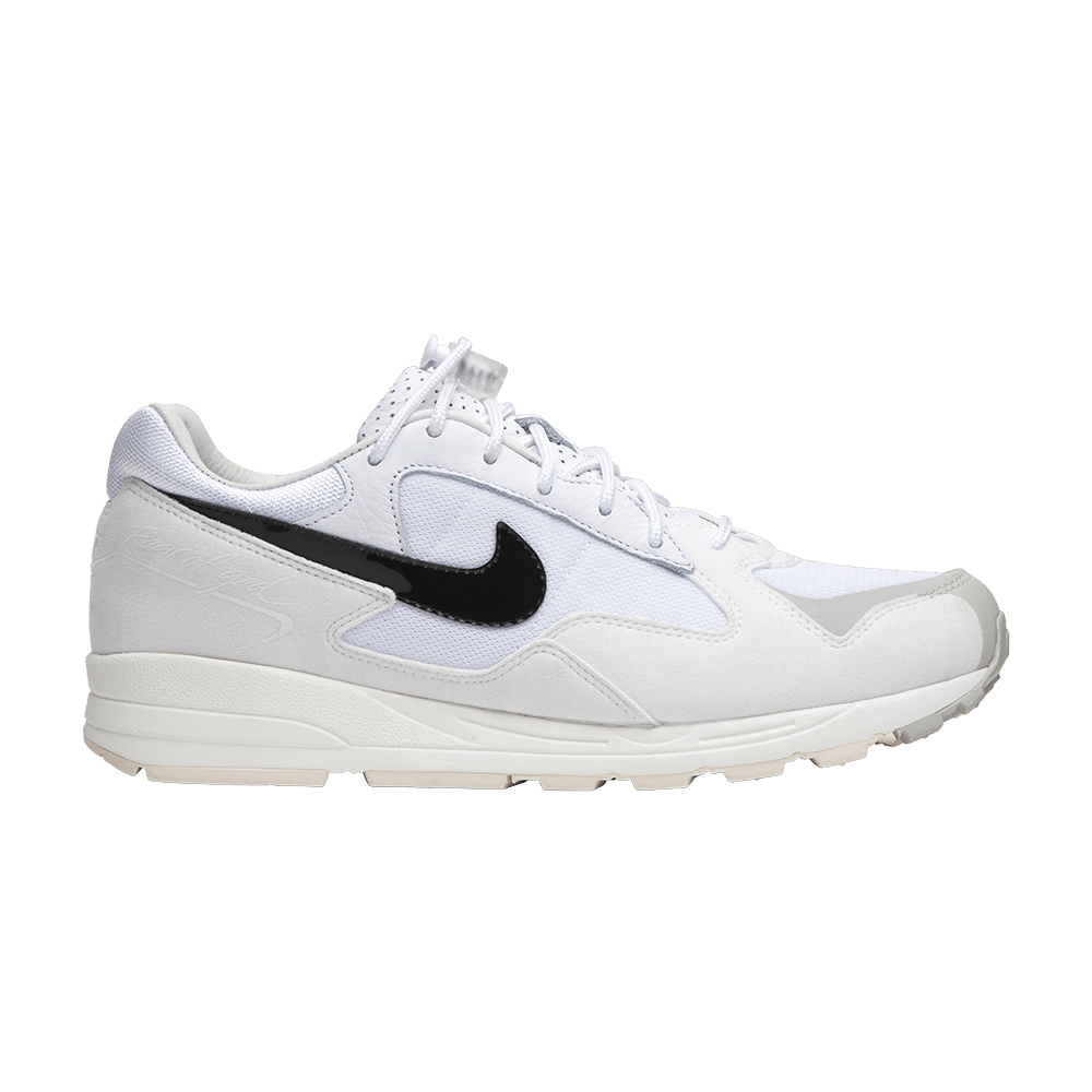 Fear Of God x Air Skylon 2  White  - Nike - BQ2752 100  535059a56