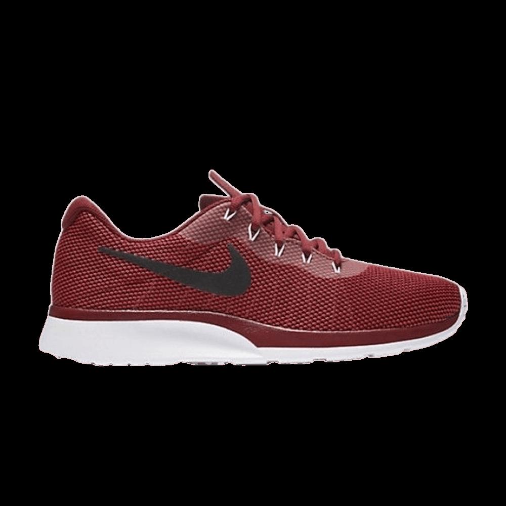 ef2847703fb9 Tanjun Racer  Team Red  - Nike - 921669 600