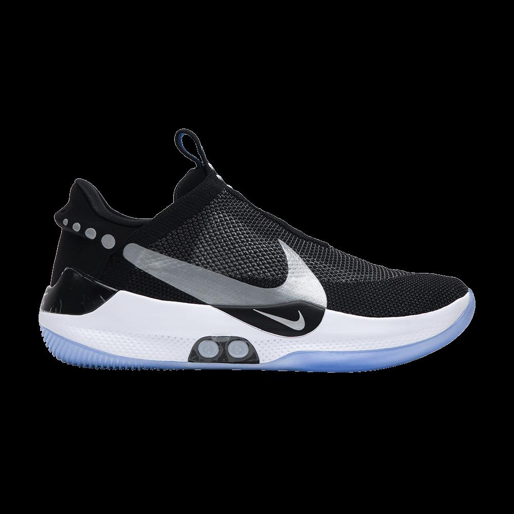 a08d81b5ce04 Adapt BB  Black  - Nike - AO2582 001