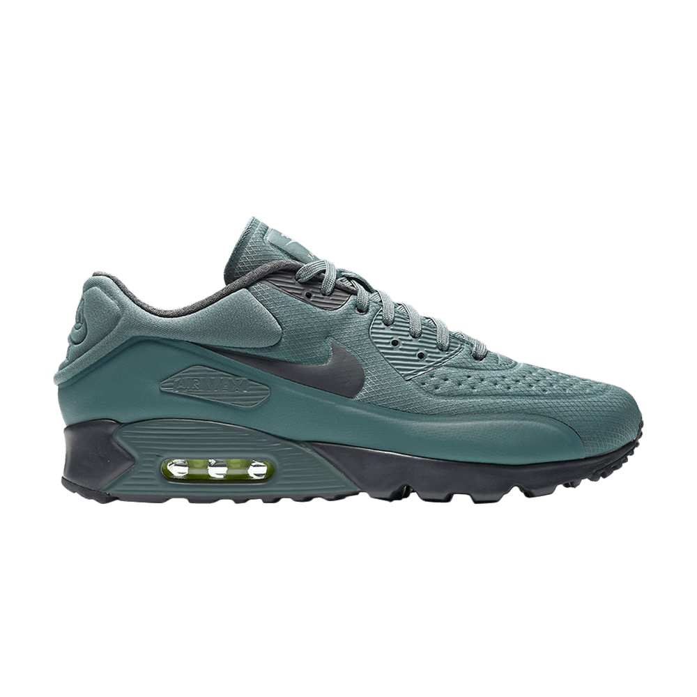 Air Max 90 Ultra SE 'Hasta Green' Nike 845039 301 | GOAT