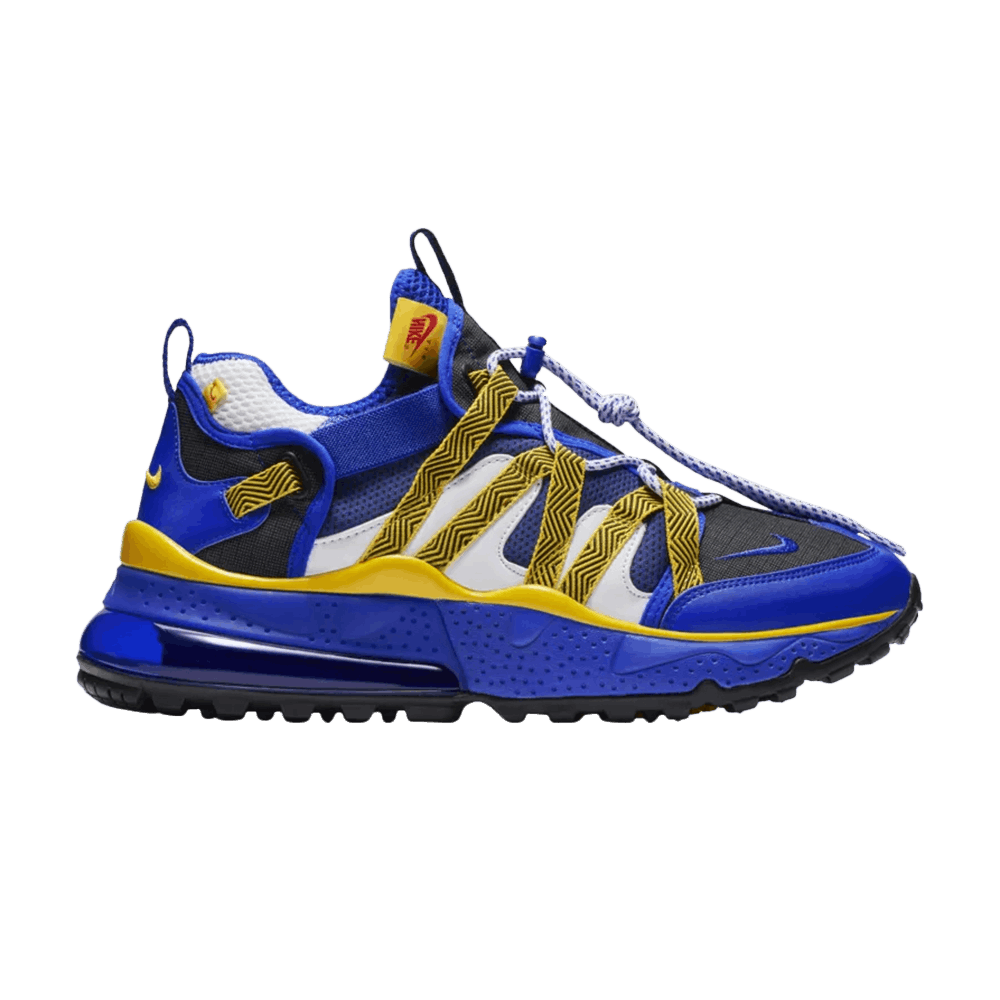 purchase cheap 640e6 7b433 Air Max 270 Bowfin 'Racer Blue'