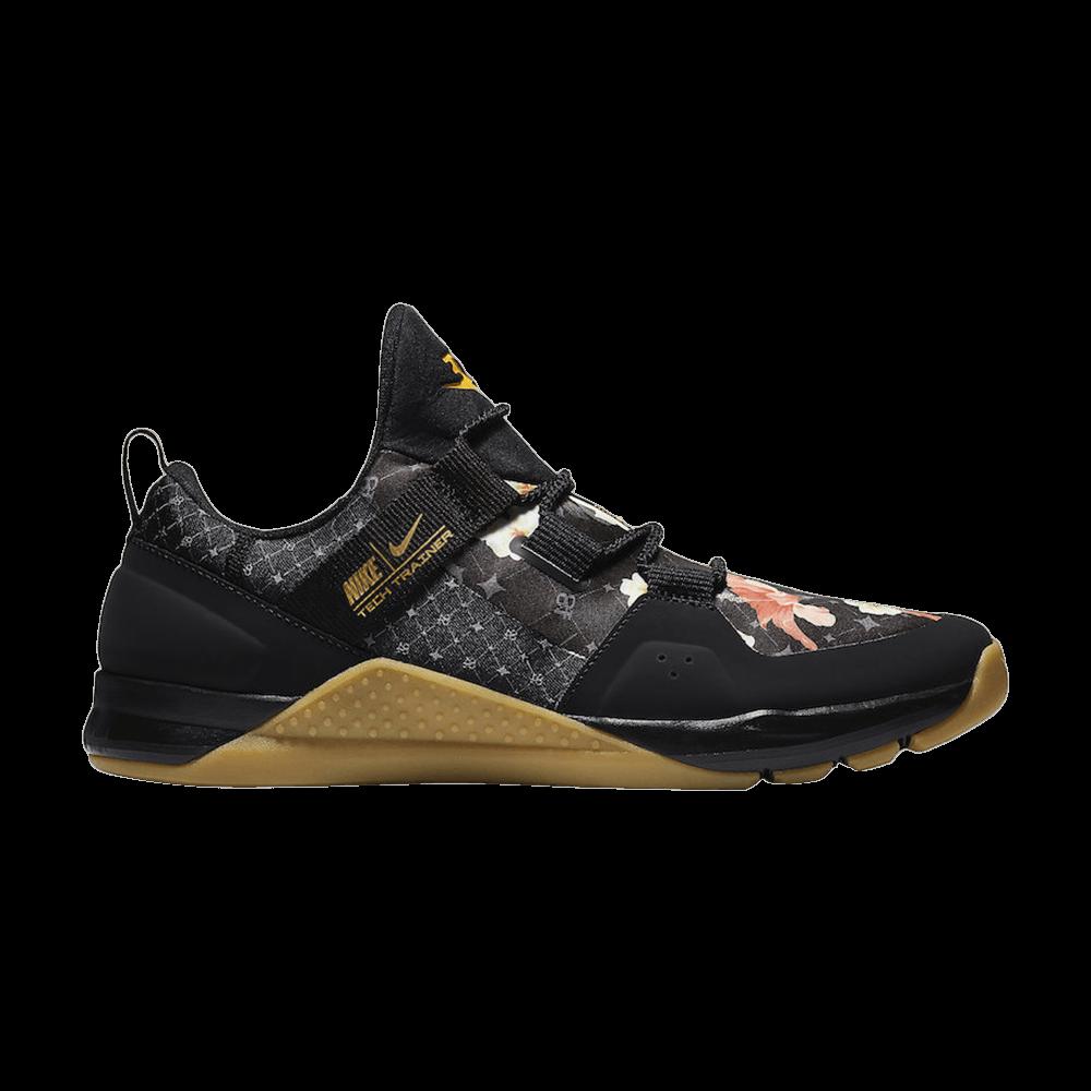 buy online 415f1 65880 Tech Trainer  Antonio Brown  PE - Nike - AV6256 071   GOAT