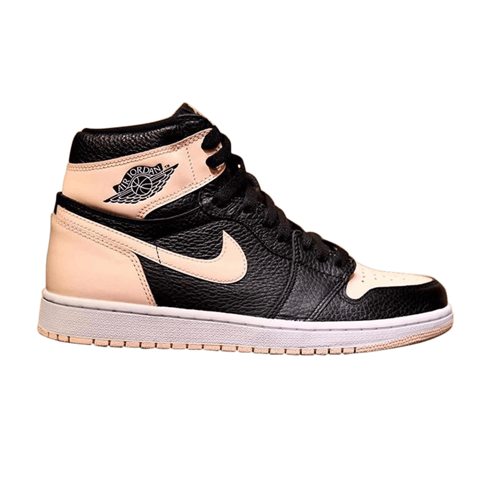 4c65bd9abdf Air Jordan 1 Retro High OG  Crimson Tint  - Air Jordan - 555088 081 ...