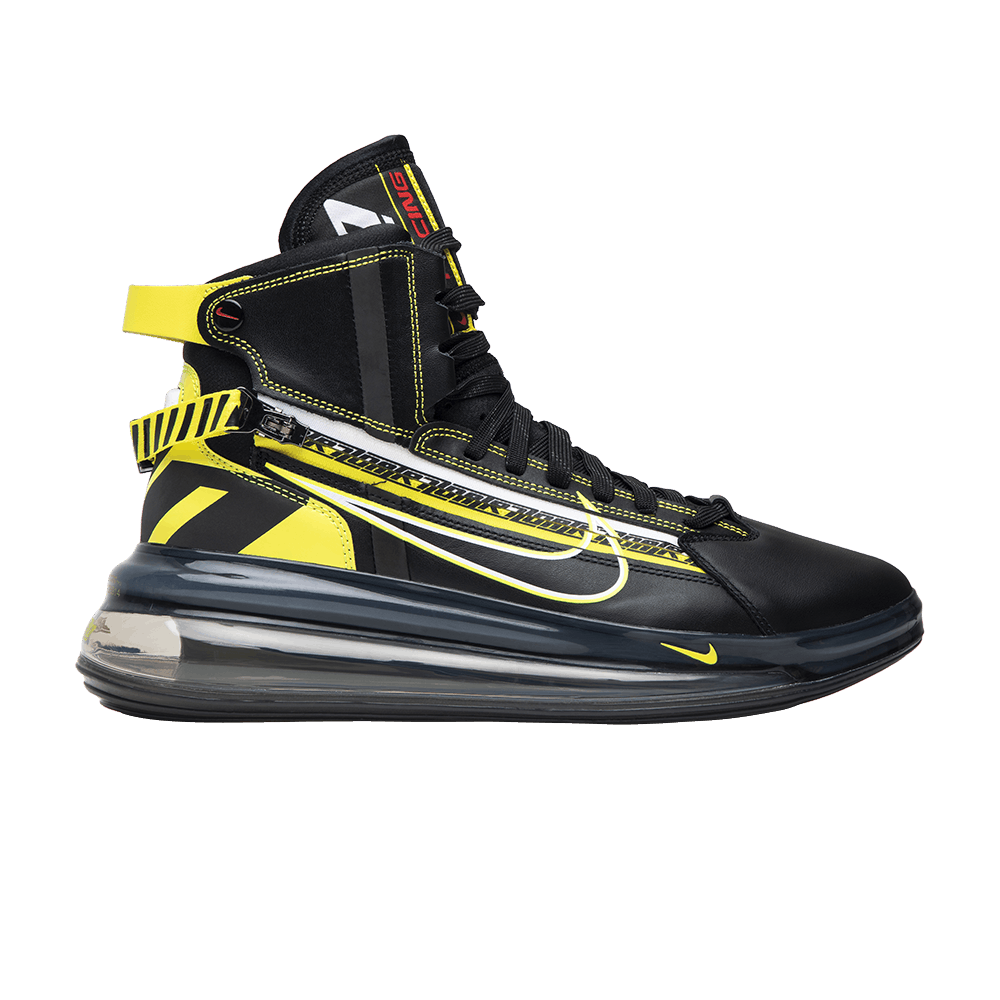 cheap for discount 3fa55 d1ebc Air Max 720 Saturn QS  All Star - Motorsport  - Nike - BV7786 001   GOAT
