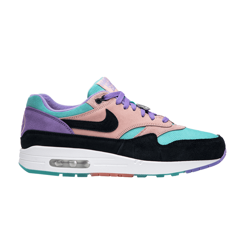 the latest ba266 a0c4d Air Max 1  Have A Nike Day  - Nike - BQ8929 500   GOAT