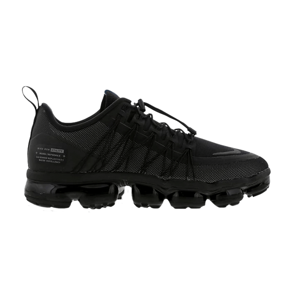 73efc7dc300 Air VaporMax Run Utility  Black  - Nike - BV1281 002