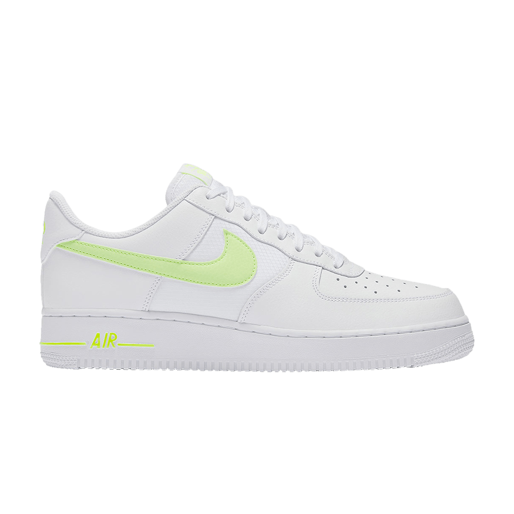 Nike Air Force 1 Low White Volt CD1516 100 For Sale