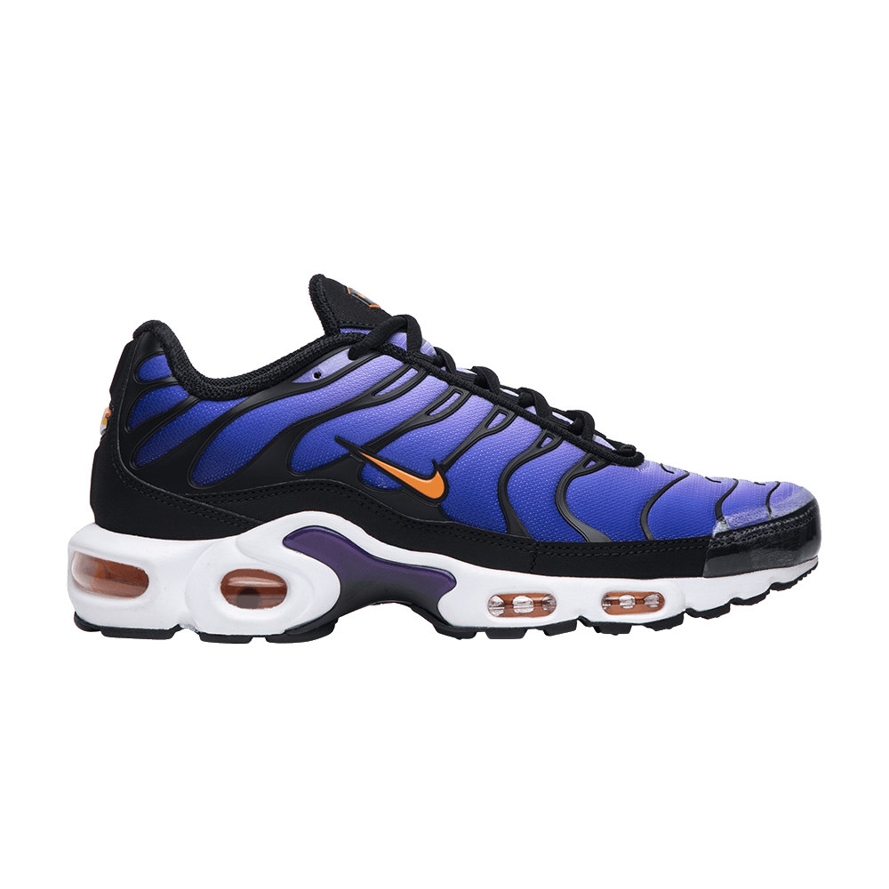 premium selection f3561 67037 Air Max Plus  Voltage Purple  - Nike - BQ4629 002   GOAT