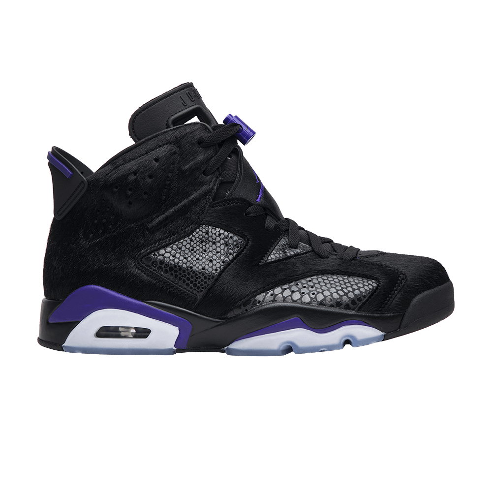 995f41c6727 Social Status x Air Jordan 6 Retro 'Pony Hair' - Air Jordan - AR2257 005 |  GOAT