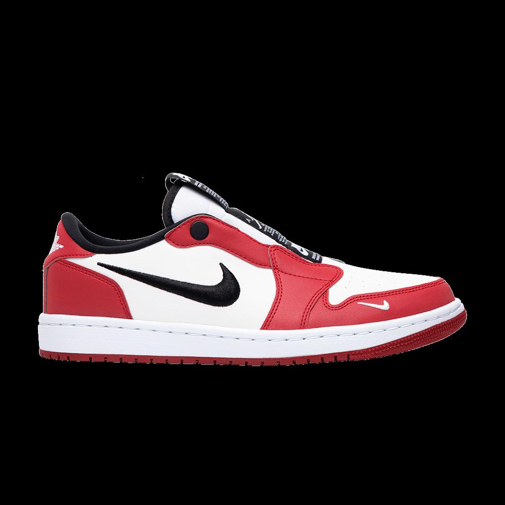 eb4088ee7638 Wmns Air Jordan 1 Low Slip  Chicago  - Air Jordan - BQ8462 601