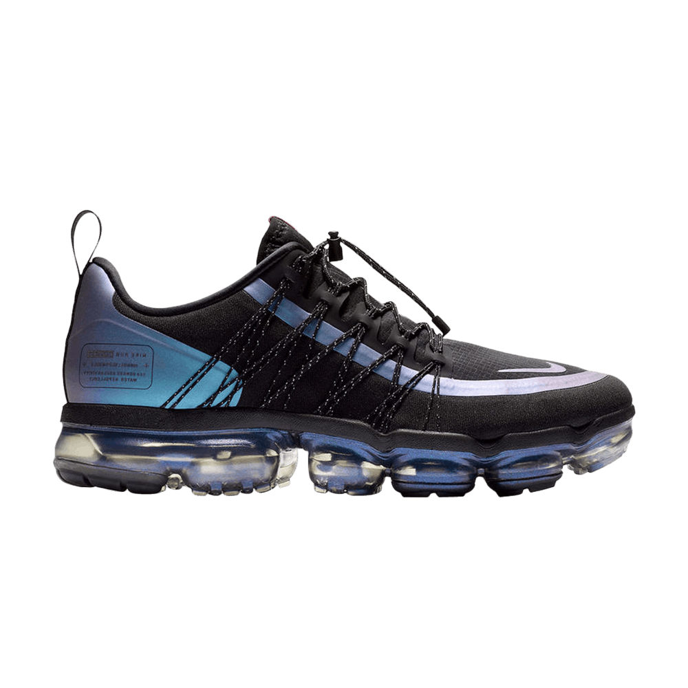 48cd68eab19 Air VaporMax Run Utility  Throwback Future  - Nike - AQ8810 009