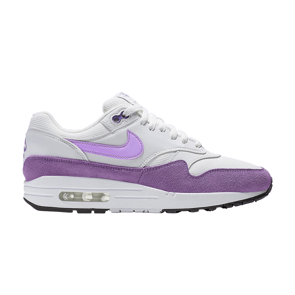 pick up release date: great fit Wmns Air Max 1 'Atomic Violet'