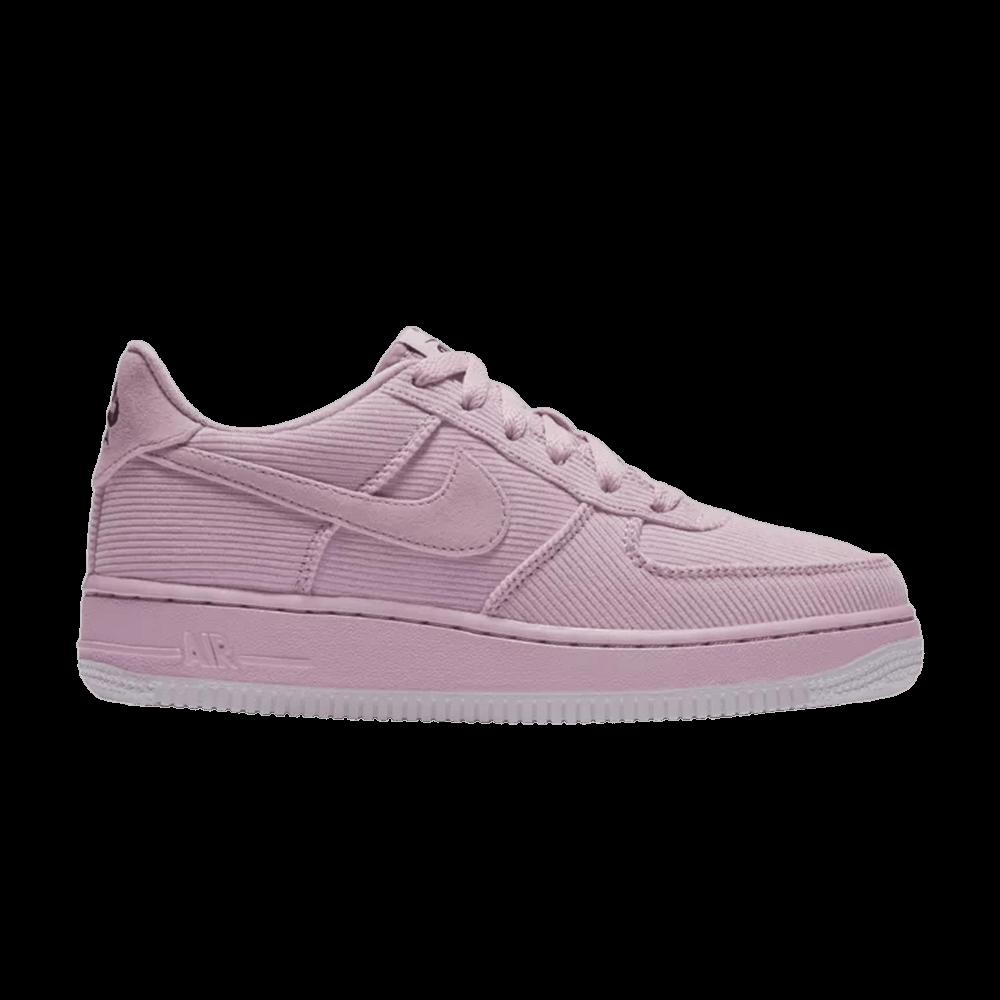 04ce28e0fbcb4 Air Force 1 '07 LV8 GS 'Light Arctic Pink' - Nike - AR0736 600 | GOAT