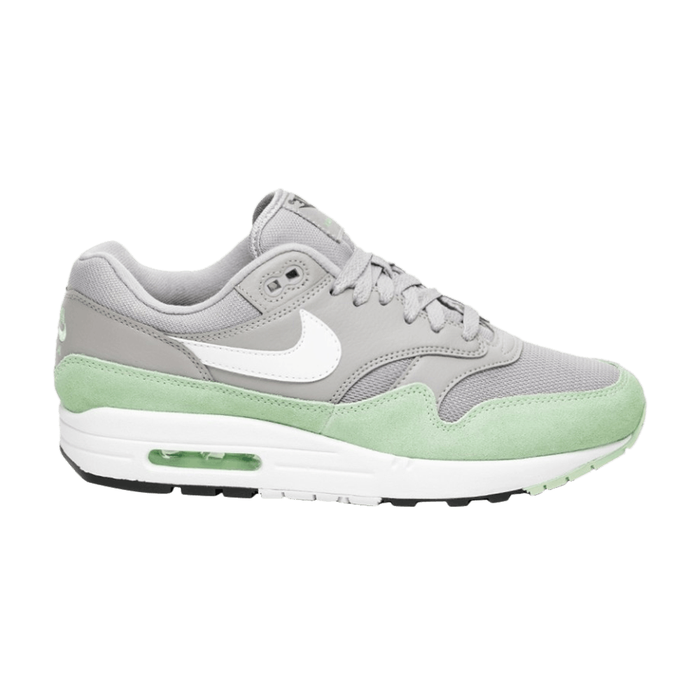 sports shoes 92076 df18d Air Max 1  Grey Mint  - Nike - AH8145 015   GOAT