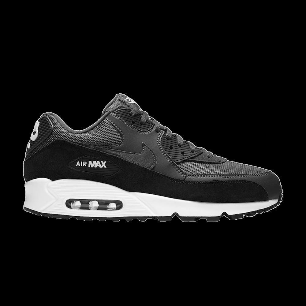 Nike Air Max 90 Essential Anthracite Black White AJ1285 021