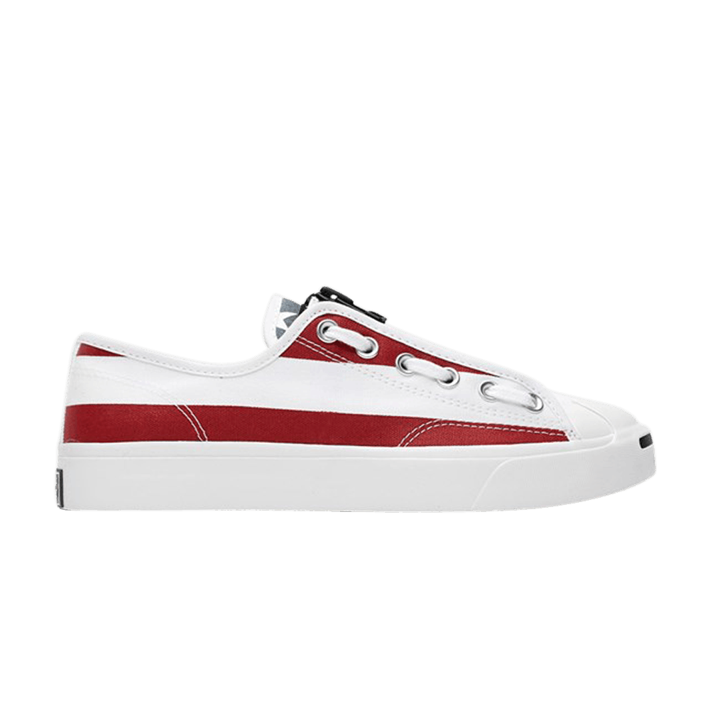 TheSoloist x Jack Purcell Zip Ox 'Americana'