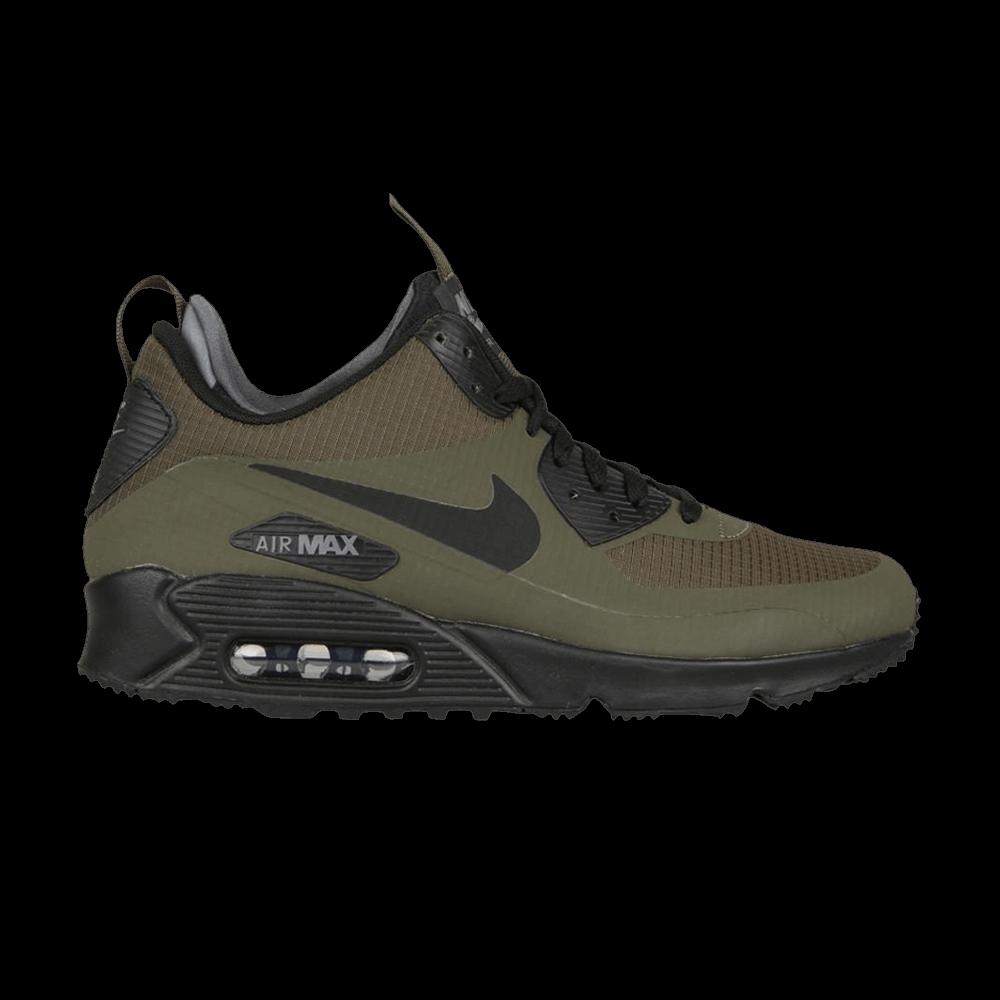 Air Max 90 Mid Winter Nike 806808 300   GOAT