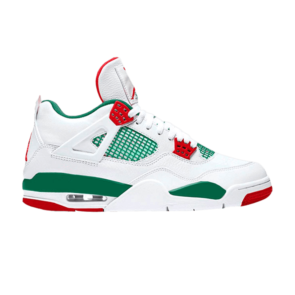 3b96019847d Air Jordan 4 Retro NRG 'Do The Right Thing' - Air Jordan - AQ3816 163 | GOAT