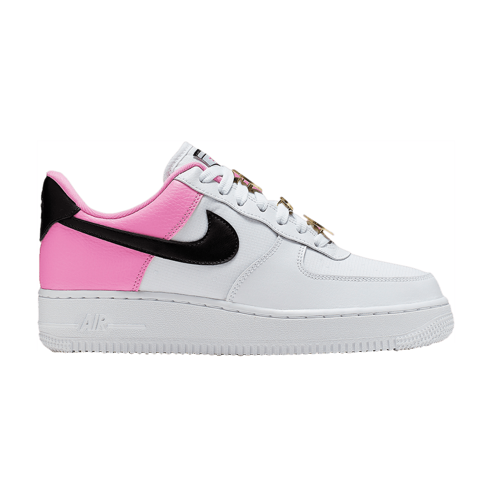 Wmns Air Force 1 Low SE 'Basketball Pins'