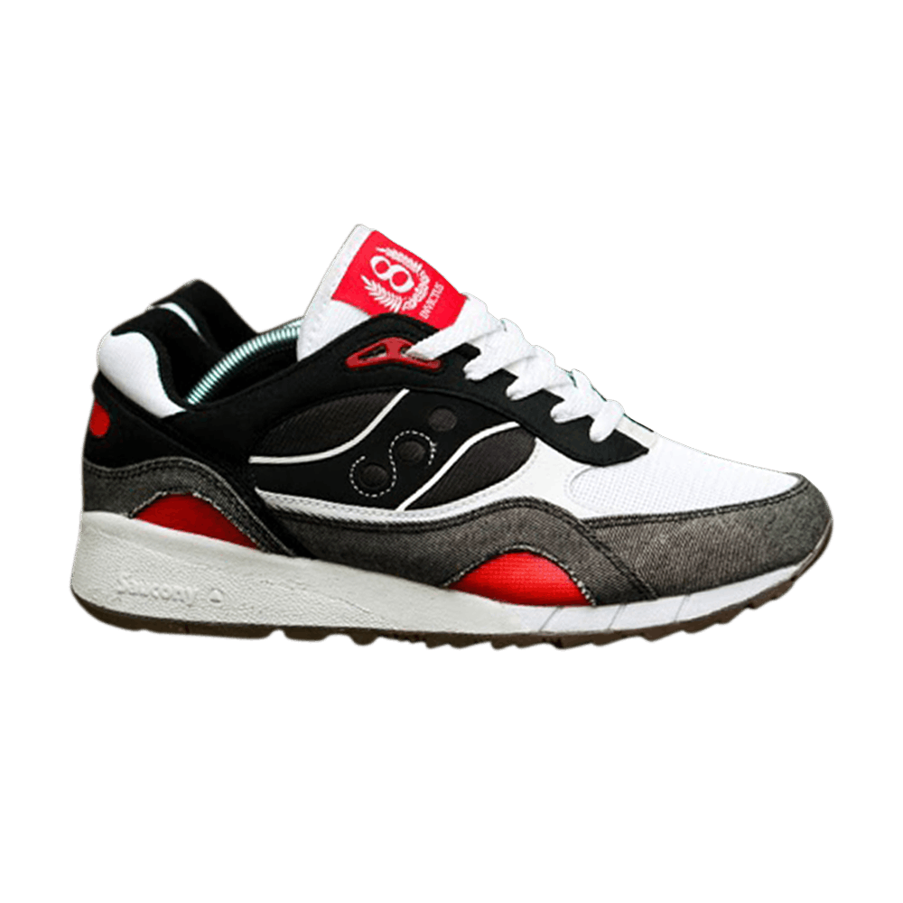 online store 2aff4 77574 8 Amsterdam x Shadow 6000 'Invictus' - Saucony - 70062 1 | GOAT