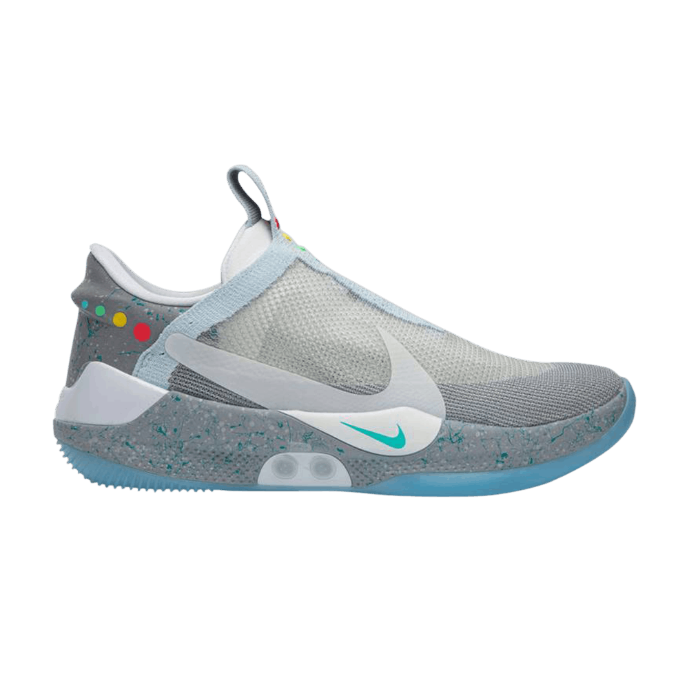 size 7 the sale of shoes top brands Adapt BB 'Nike Mag' EU Adapter