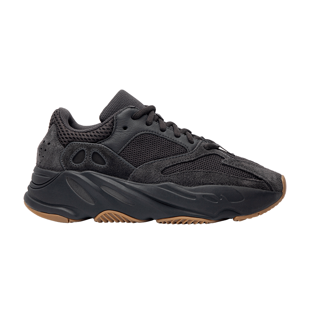sports shoes c6f8f c8559 Yeezy Boost 700 'Utility Black'