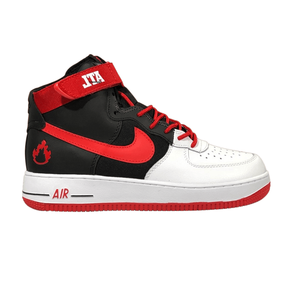 Air Force 1 High Atlanta Away (GS)