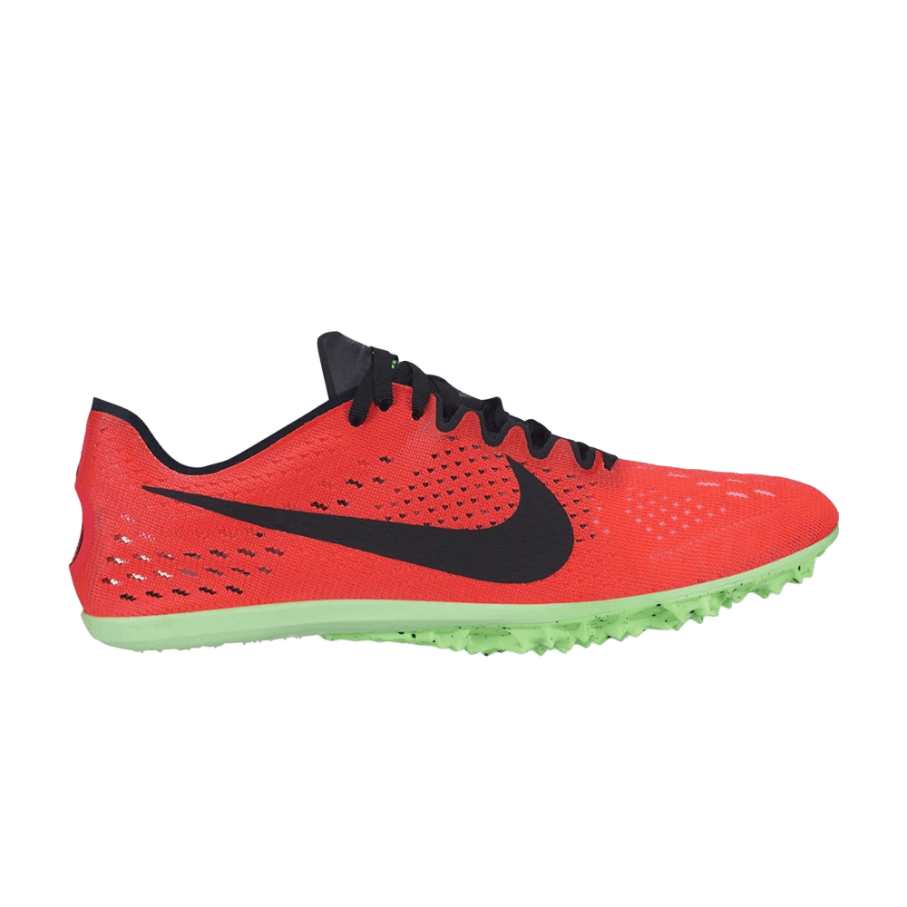 Zoom Victory 3 'Red Orbit Lime'