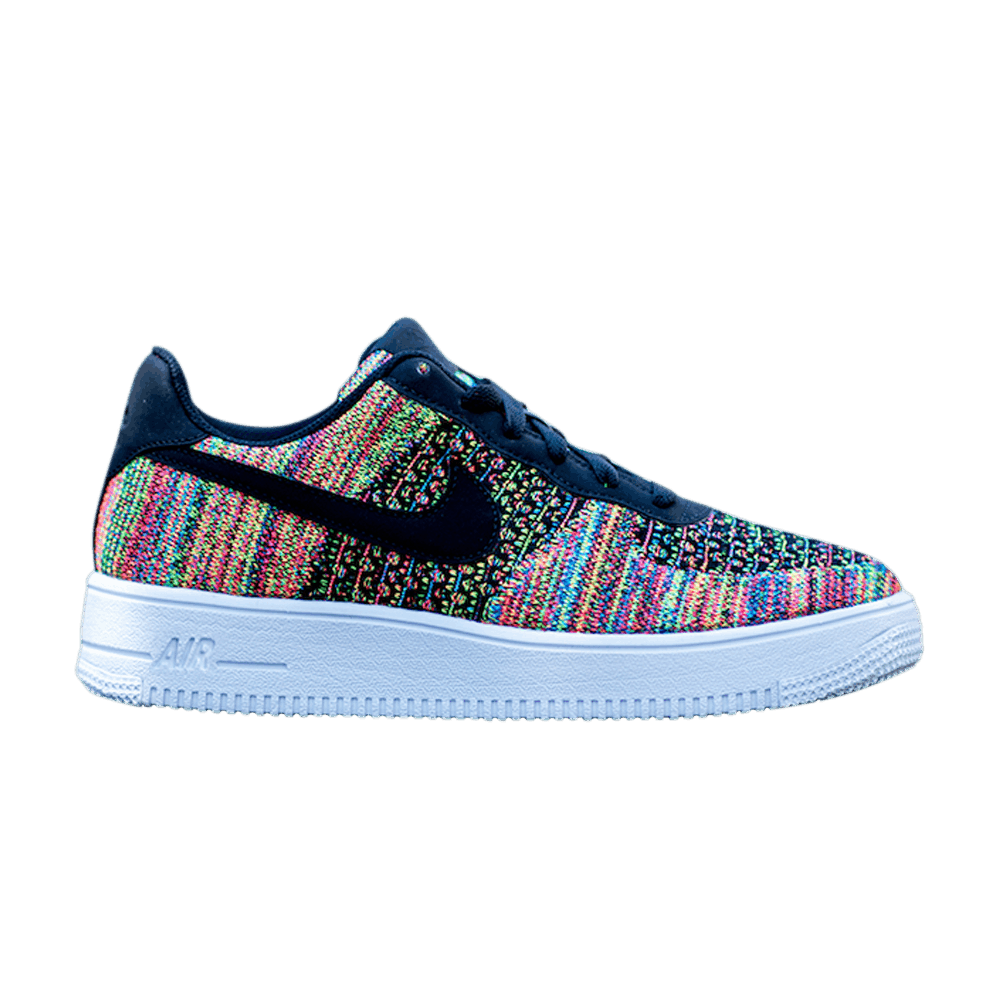 Air Force 1 Flyknit 2.0 'Multicolor'