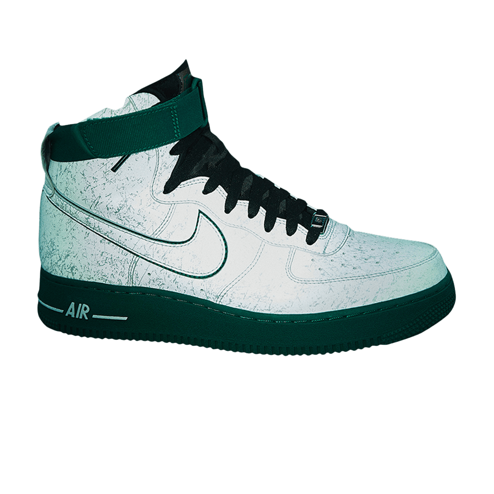Nike Air Force 1 High 'China Hoop Dreams' For Sale