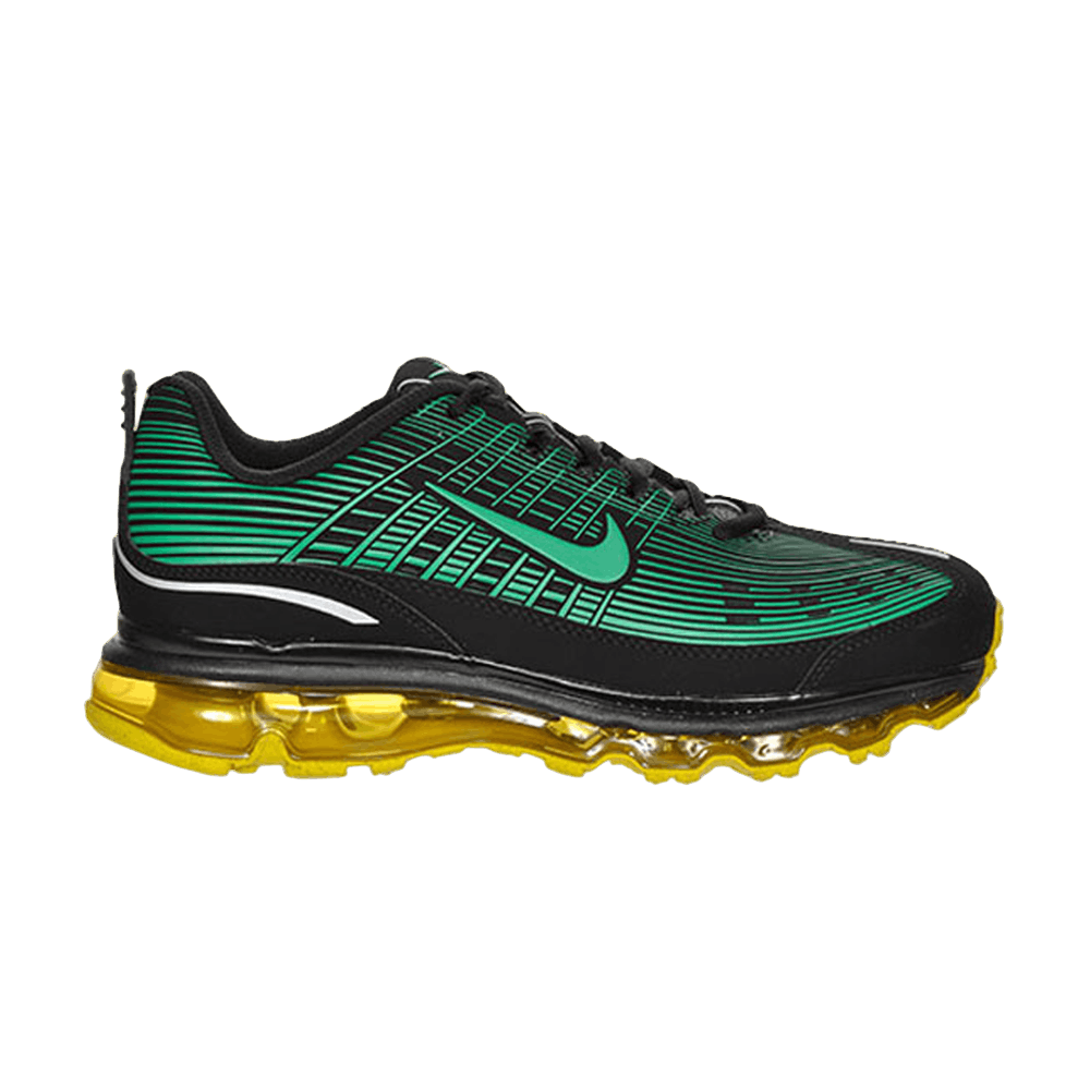 """Air Max 2006 Leather 'Storm Green' Nike 525230 037 GOAT """"title ="""" Air Max 2006 Leather """"Storm Green"""" Nike 525230 037 GOAT"""