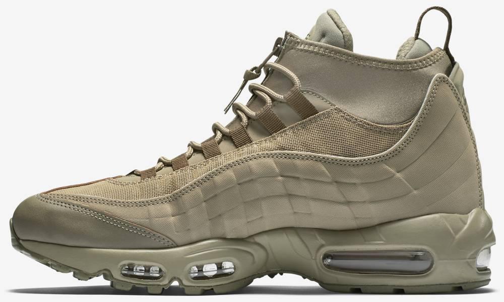 056d86f972b5 ... reduced air max 95 sneakerboot olive 09409 bddc2