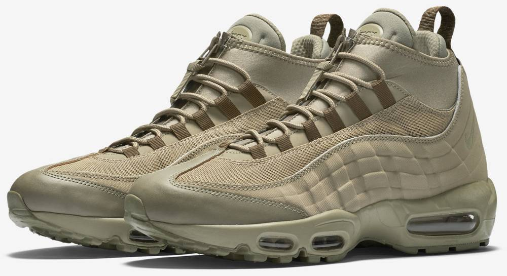 new concept 5a6f0 2ea1d wholesale nike air max 95 sneakerboot 86c36 5cf05  reduced air max 95  sneakerboot olive 09409 bddc2