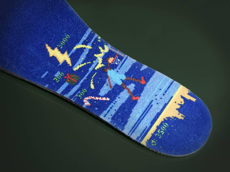 Zoom KD 5 \'Christmas\' - Nike - 554988 401 | GOAT